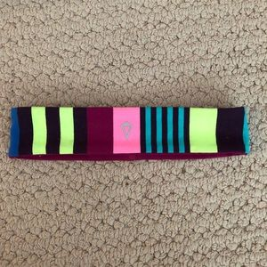 Ivivva Multicolored Headband